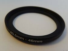 Step Up Adattatore del filtro metallo vhbw 40,5mm-46mm per Agfa, Minolta, Kodak