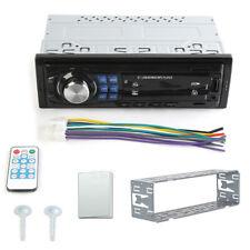 AUTORADIO MP3 PLAYER MIT BLUETOOTH FREISPRECHEINRICHTUNG 1 DIN FM USB AUX IN SD