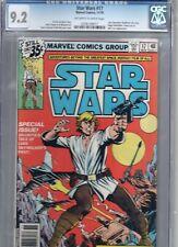 star wars 17 cgc 9.2