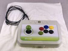 XBOX 360 Fighting Stick EX2 Arcade Style Controller Stick HORI UHX3-07