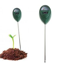 Testeur d'humidité du sol Hygromètre Détecteur Outil de test jardin Fleur Plante