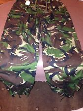 """Camouflage Trousers Light Weight 30"""" Waist"""