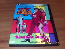 Austin Powers 2: The Spy Who Shagged Me (Dvd, 1999,Widescreen)