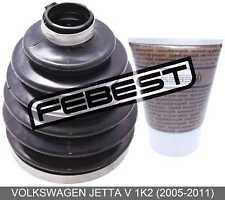 Boot Outer Cv Joint Kit 94.5X120X29.5 For Volkswagen Jetta V 1K2 (2005-2011)
