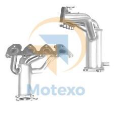 Catalytic Converter SEAT IBIZA 1.4i 16v (AUA; BBY) 6/00-12/07