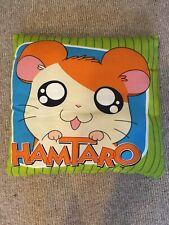Vintage Hamtaro hamster Bijou Pillow