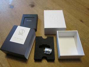 Audio Technica AT-OC9XEB Boxed Used for around 30 hours