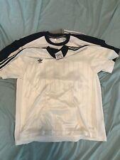 soccer t shirt adidas 3 Shirt Lot Size Small Medium Large