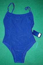 Vintage CONTE OF FLORENC bikini sea Swim wear Suit BNWT NOS floreal lycra