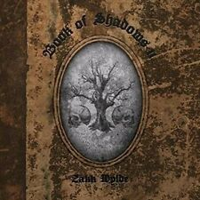 Zakk Wylde Book of Shadows 2 II CD 2016 Digipak 8th April 2016