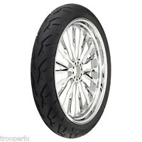 PIRELLI NIGHT DRAGON FRONT MOTORCYCLE TYRE CRUISER 110/90-19 62H TL #61-221-10