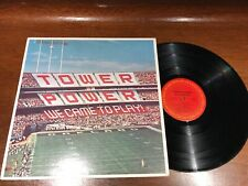 Tower Of Power - We Came To Play - VG+ Vinyl LP Record
