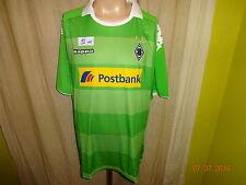 """Borussia Mönchengladbach Kappa Auswärts Trikot 2013/14 """"Postbank"""" Gr.XXXL Neu"""