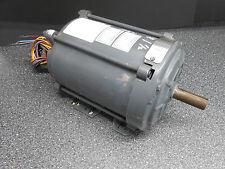 GENERAL ELECTRIC 5K43PG8095EV 1-1/2 HP ELECTRIC MOTOR 145T NEMA B
