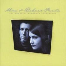 Mimi And Richard Farina : The Complete Vanguard Recordings CD (2002) ***NEW***
