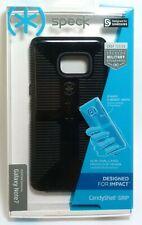 Speck Candyshell Griff Hülle für Samsung Galaxy Note 7/Note Fe, Schwarz