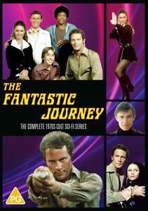 The Fantastic Journey (DVD)