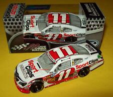 Elliott Sadler 2013 Sport Clips #11 Nationwide Camry NASCAR Salutes 1/64 Diecast