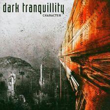 DARK TRANQUILLITY 'CHARACTER CD NEU MELODIC DEATH METAL