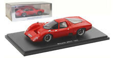 SPARK S3113 McLaren m6gt 1969-scala 1/43