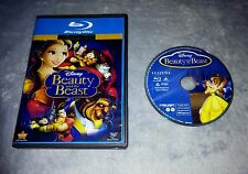 Beauty and the Beast (Blu-ray 2016,1-Disc