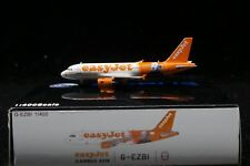 Panda Models 1/400 EasyJet A319 Williams Shakespeare G-EZBI