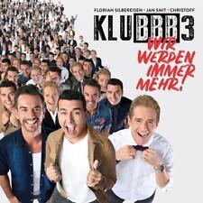Klubbb3 - Wir Werden Immer Mehr! Neu 2018        CD NEU OVP