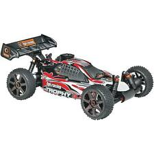 NEW HPI Racing 1/8 Trophy 3.5 Buggy Nitro RTR 107012