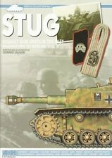 Firefly 7: Stug, Assault Gun Units in the East, Bagration to Berlin Volume 2