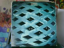 EX Double LP~THE WHO~TOMMY~DECCA DXSW 7205~~from 1969