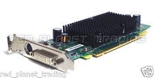 NEW Genuine Dell ATI Radeon HD 2400 Pro 256MB Low Profile Video Card YP477 XX347