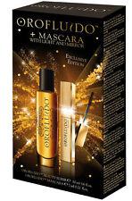 Pack Orofluido 50ML + Mascara CoN LuZ With Light + MirroR 7ML RevloN ProfesionaL
