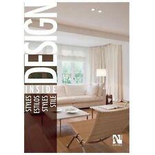 NEW - Design: Styles by de Haro, Fernando; Fuentes, Omar
