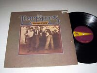 THE TEMPTATIONS House Party GORDY NM-