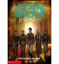 Star Wars Jedi Quest  The Master of Disguise by Jude Watson #4 NEW 0439339200