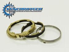 RSX Civic Si CTR ITR K20 1st Gear Carbon Synchro