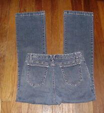 Womens Jeans Size 4 P - Petite Sophisticate LRBC Stretch