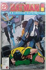 Batman N. 5 - Oro bianco e verità/La sanguigna clinica del dottore - Ed. Glenat