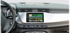 "AUTORADIO ALFA ROMEO GIULIETTA GPS 6.95"" DVD USB SD DVX MP3 LED COLORATI MIRROR"