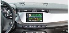 "AUTORADIO ALFA ROMEO GIULIETTA GPS 6.2""HD DVD USB SD DVX MP3 COMANDI VOLANTE"