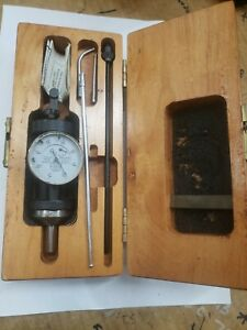BLAKE CO-AX INDICATOR USED, WORK CONDITION