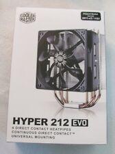 Cooler Master Hyper 212 EVO  new in box!