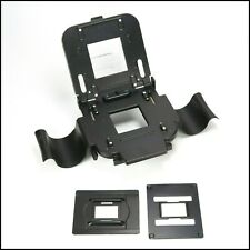 Meopta Adjustable Negative Carrier Up To 6x6 w/ 35mm Mask for Opemus 2, 3, 4 & 5