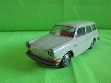 WIKING 1:40  VW VOLKSWAGEN    -  1500 VARIANT   -  RARE SELTEN IN MINT CONDITION
