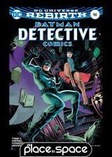 DETECTIVE COMICS #961B - ALBUQUERQUE VARIANT (WK30)