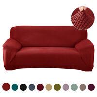 Elastic Sofa Cover Furniture Protector Washable Seat Cover Slipcover Decor Sale