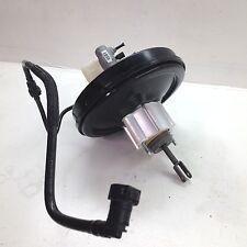 2011 Mini Cooper Countryman Brake Booster + Master Cylinder LSC80 OEM R60