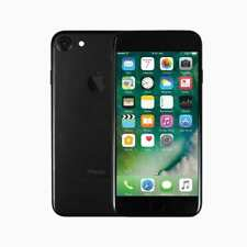 Apple IPhone 7 32GB Unlocked Black A1778 GSM/LTE