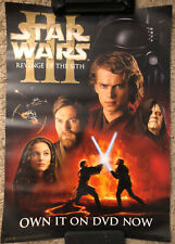 Star Wars - Revenge Of The Sith Poster
