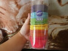 BEST PRICE! Imported From USA! Wilton 300 Pcs Baking Cups